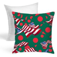 Bangladesh Throw Pillow Covers for Sofa Bedroom , Can be used in any room-bedroom 45cm x 45cm