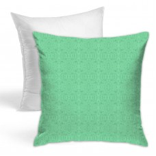Smaller Dogs In A Row Throw Pillow Covers for Sofa Bedroom , Can be used in recreational vehicle 45cm x 45cm